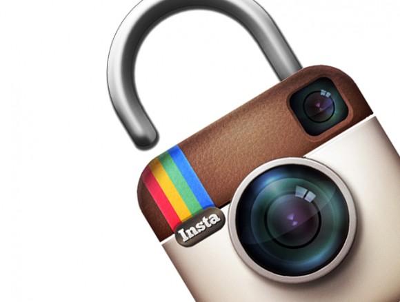 امنیت پیچ اینستاگرام