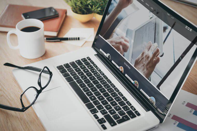 بازاریابی اینترنتی شرکت طراحی داخلی