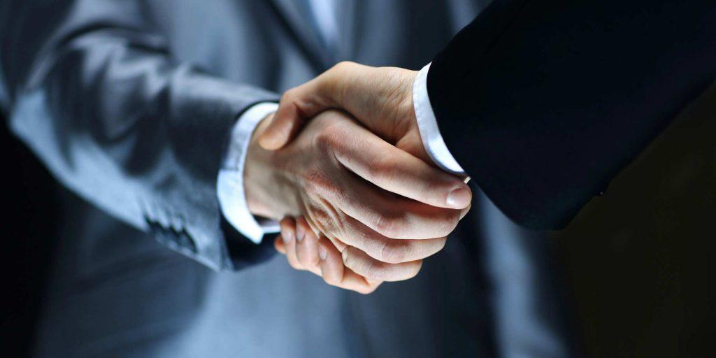 اعتمادسازی در بازاریابی حضوری