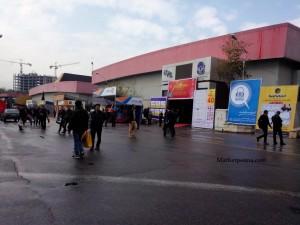 نمایشگاه بین المللی صنعت برق . گروه مارکت پیما1