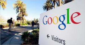 درباره ی گوگل